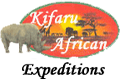 Kifaru African Expeditions